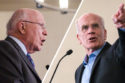 Vermont Conversation: Leahy and Welch on the 'catastrophe' of the Trump presidency