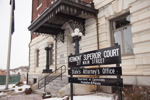 Vermont Superior Court Newport