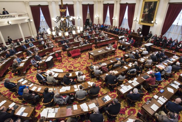 VTDigger's guide to the most important bills of 2019