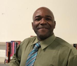 Jason Broughton, state librarian. Named April 2, 2019 by Gov. Phil Scott.