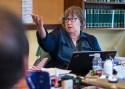 Final Reading: The irrepressible Cynthia Browning