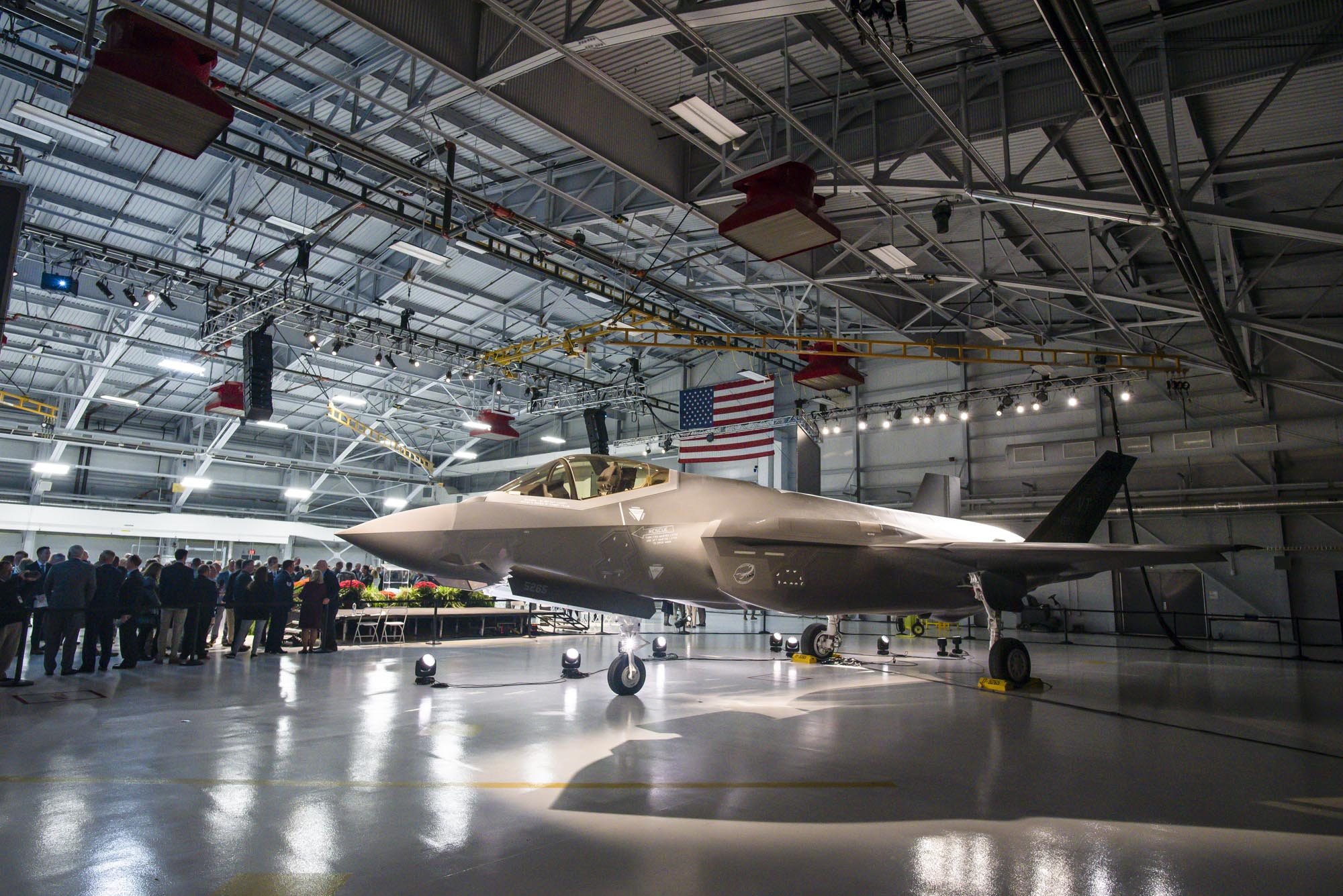 Chittenden County residents living under F-35 jets for a year