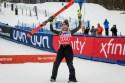 Mikaela Shiffrin, 'queen of Killington,' continues World Cup streak