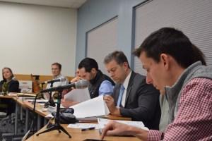 Development Review Board Burton appeal