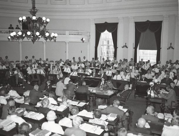House January 1965