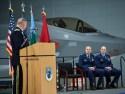 Q&A: Col. David Shevchik takes command as Air Guard transitions to F-35