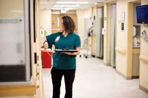Gifford Cushman Gifford Hospital