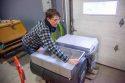 Making it in Vermont: Vermont Evaporator equips backyard sugarmakers