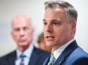 Labor commissioner apologizes to legislators following unemployment benefit snafu