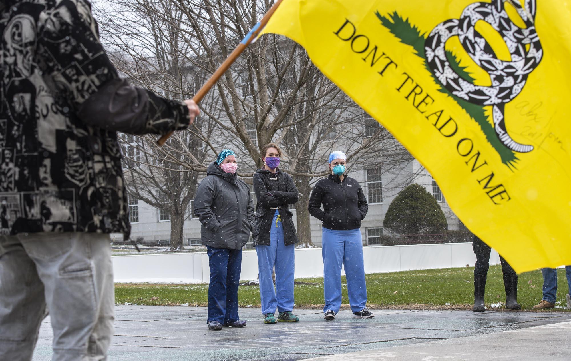 Protest Hopkins 13 Pantalon de Ski Fille