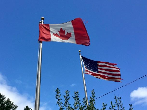 Canada U.S.