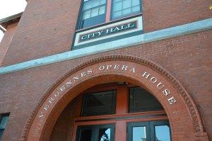 Vergennes City Hall