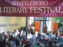 Online Brattleboro Literary Festival is set to beam in big names