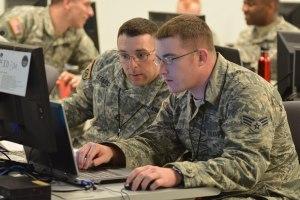 Guard cybersecurity