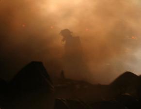 Essex Fire Department