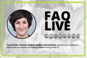 tracy dolan FAQ live