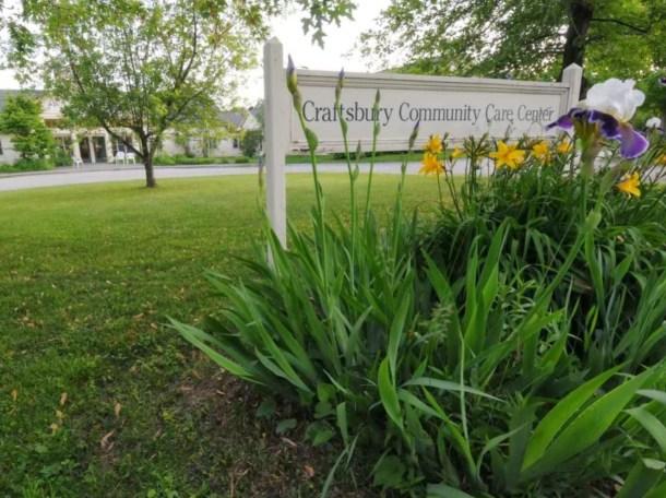 Craftsbury Community Care Center