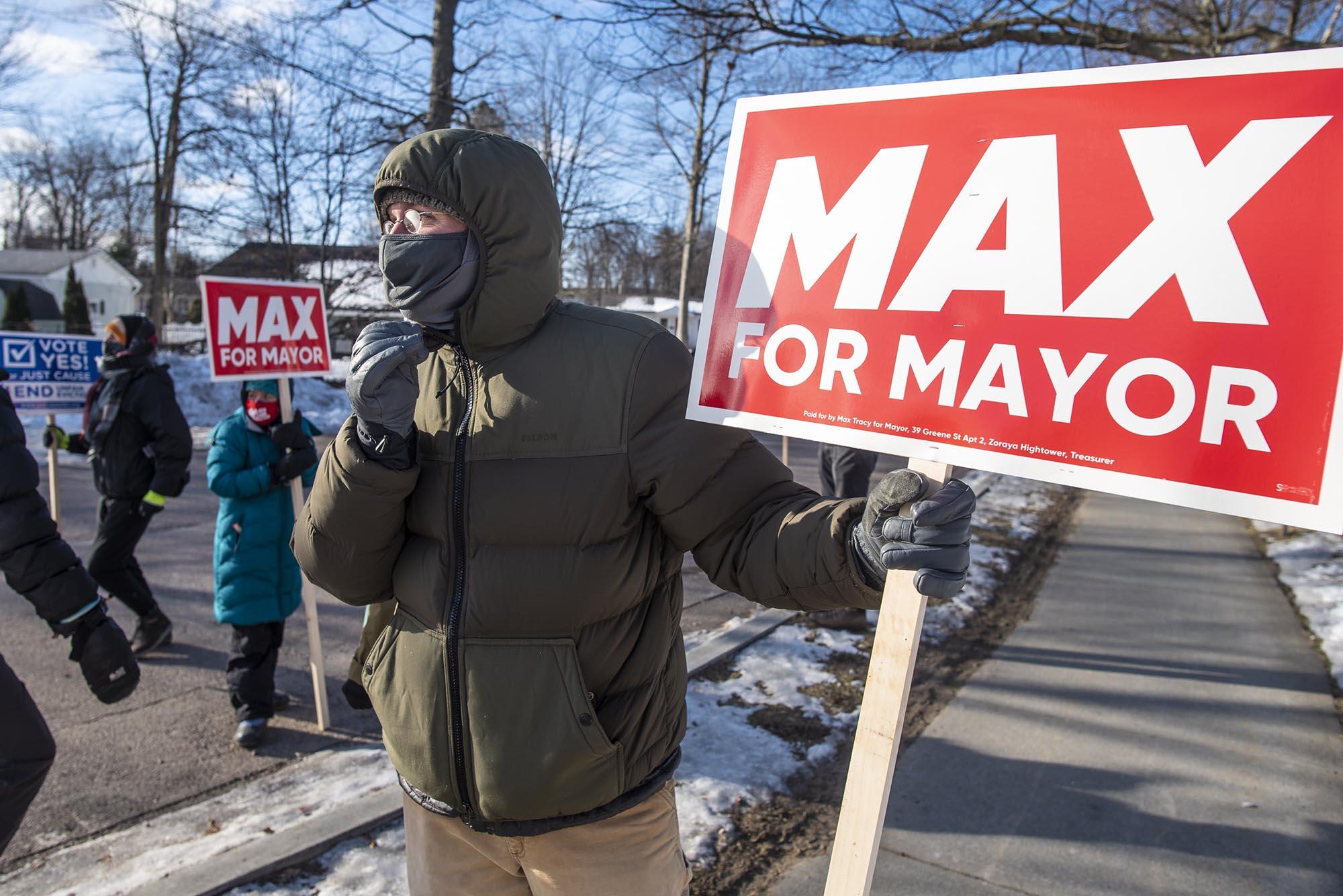 In mayor's race defined by Covid, a Progressive pitch for change fell short