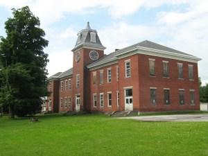 Brigham Academy in Bakersfield.