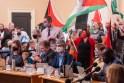 Burlington council pulls resolution backing Israeli boycott, divestment and sanctions